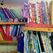 Victoria Fabrics is your local resource for all your needlecraft and dressmaking supplies in South Gloucestershire.
