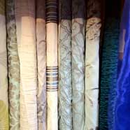 All manner of materials for all kinds of purposes available from Victoria Fabrics.